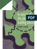 In Search of the Ultimate Buildings Blocks_G. Hooft