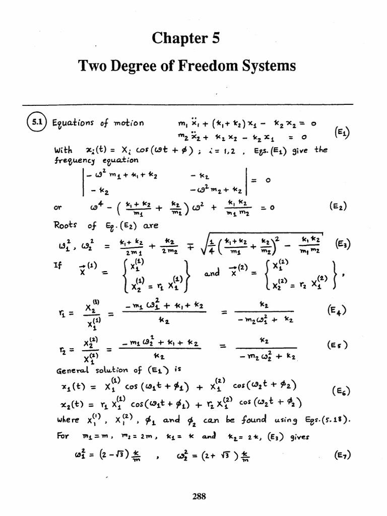 Ebook 7963 Mechanical Vibration Solution Manual Schaum 2019 Ebook