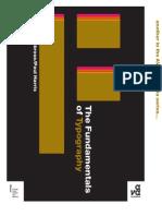 Fundamentals of Typography, The - Gavin Ambrose & Paul Harris