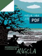 Manual Peridistas Angola