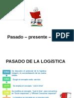 Presentacion Historia de La Logistica