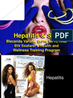 Hepatitis and STD