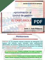 12.- Aproximación al control de gestión - El caso Prolisa.ppt