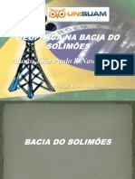 Bacia do Solimões