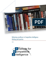 ICI Profile 2012