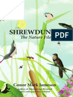Shrewdunnit April Sample Chapter