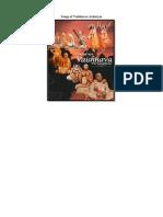 Songs of Vaishnava Acharayas