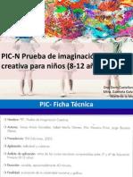 Presentación PIC-N