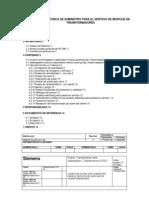 Manual de Montaje COL T7410914-302