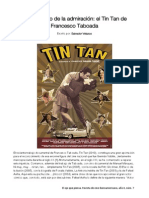Documental de Tin Tan