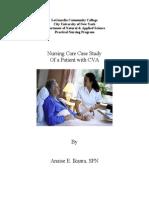 NursingCare Case Study Scl104