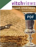 Guia Pessach 5769