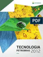 Relatório de Tecnologia Petrobras 2012