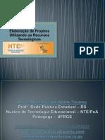 Apresentação-Projetos-NTE