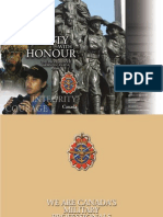 CFP 005 Duty With Honour