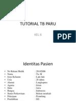 TUTORIAL TB PARU.pptx