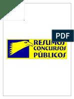 Simulado de Direito Administrativo - Leis 8112-90 e 8666-93 - CESPE