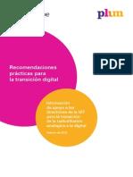 Recomendaciones prácticas para la transición digital - GSMA 2013.pdf