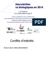 vascularite-explobiologiques-JIFA-310114.ppt