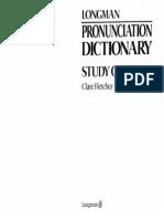 Longman Pronunciation