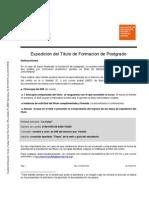 IQ-FACU-014 Expedicion Titulo Propio URL Rev