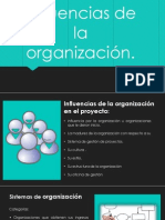 Influencias de la organizacion.pptx