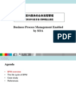 Business Process Management Overview