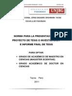 Norma Posgrado Final 21.0111