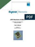 t.e.gps Receiver a1080 v1.3