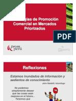 Estrategias de Promocion Comercial p