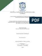 tesis perforacion direccional