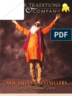 Inner Traditions Catalogue Spring 2010