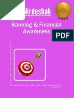 Banking And Financial Awareness Pdf