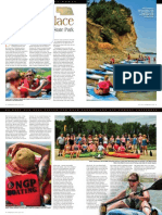 Kayak Article