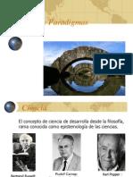 Clase 1 Ciencia y Paradigmas