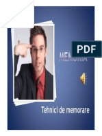 Memoria+Tehnici WIKI