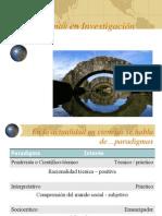 Clase 2 Paradigmas en Ciencias