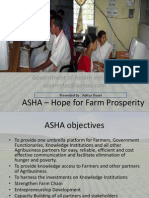 Asha -a hope for assam farmers