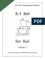 Set sail volume 1
