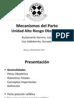 Mecanismos del Parto.pptx