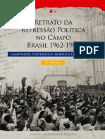 CARNEIRO, Ana -- Retrato da Repressão Política no Campo