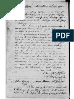 George Washington to Snyder, September 25, 1798
