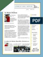 Mensajeras Newsletter 2edicion volumen4.pdf