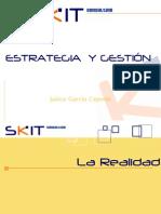 Estrategia y Gestión (2009)