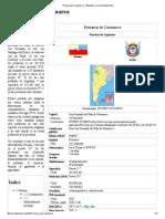 Provincia de Catamarca - Wikipedia, La Enciclopedia Libre