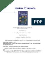 St Germain - Santissima Trinosofia PT