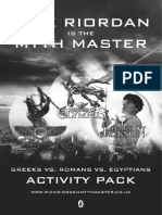 Percy Jackson And The Bronze Dragon Pdf