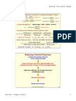 Chem6A_F11 Hol - Chapter 3B (Part 2)