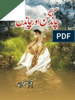 Chand Gagan Aur Chandni by Iqra Sagheer Ahmed Urdu Novels Center (Urdunovels12.Blogspot.com)