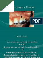 Pathophysiology of Dental Caries